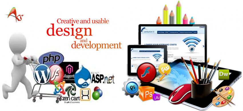 Best Web Development Company in India to Solve Business Challenges